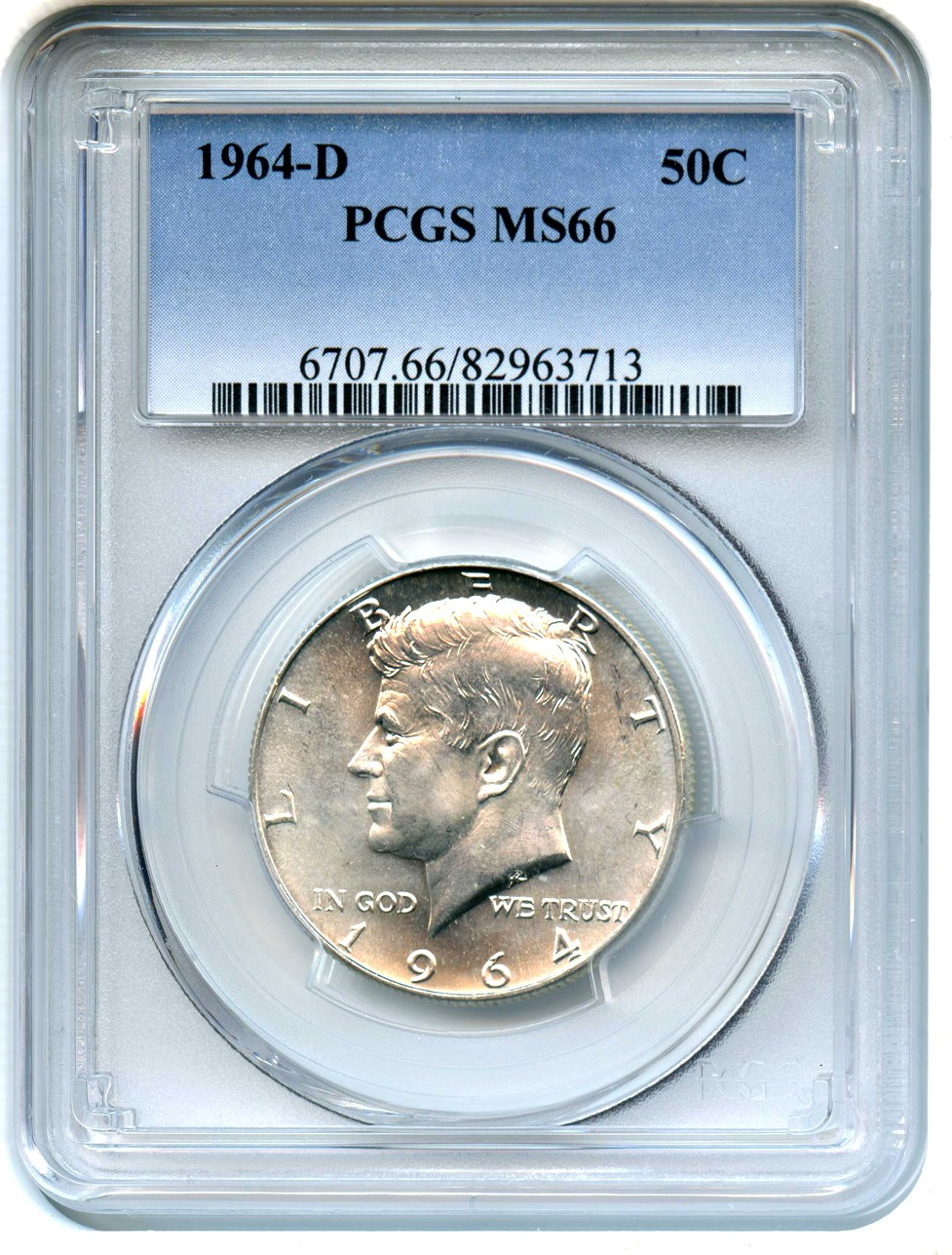 Kennedy Half Dollar (1964 to Date) - Coins for sale on Collectors Corner