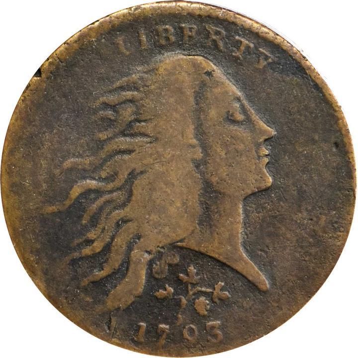 sample image for 1793 Strawberry Leaf