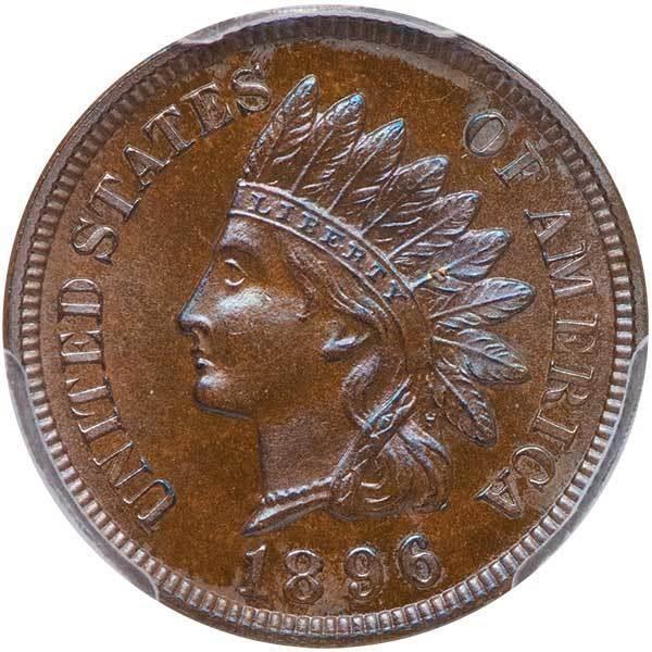 sample image for 1896 1c PR BN