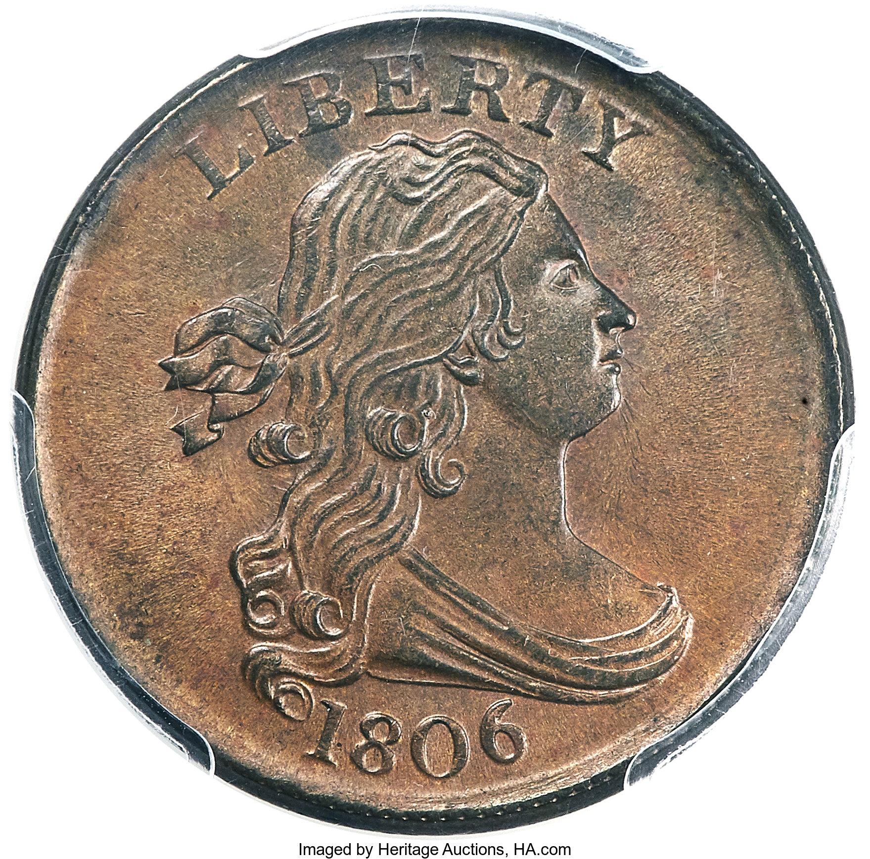 sample image for 1806 Sm. 6, No Stems (C-1) R-1