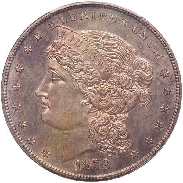 sample image for 1879 J-1618 P$1 PR