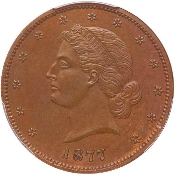 sample image for 1877 J-1541 P50c PR BN