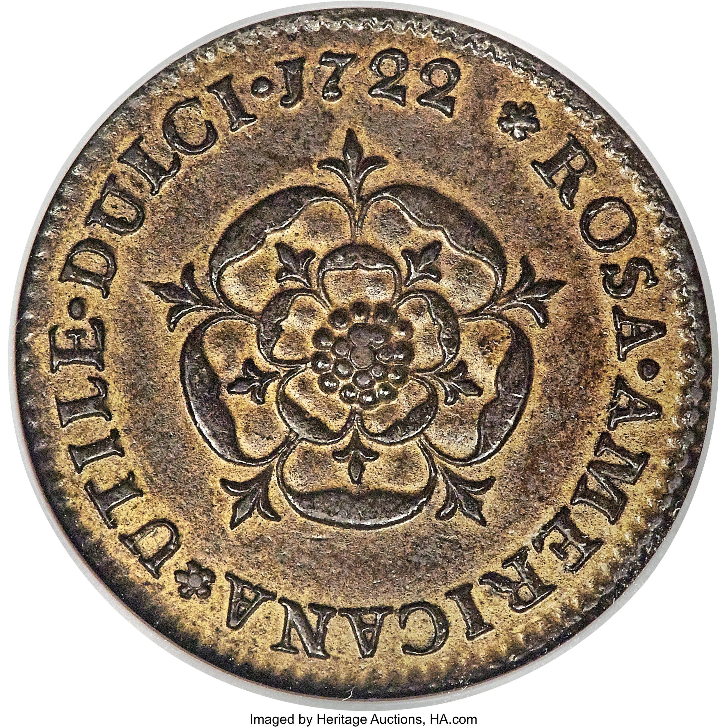 sample image for 1722 Rosa Amer 1P, UTILEDULC BN