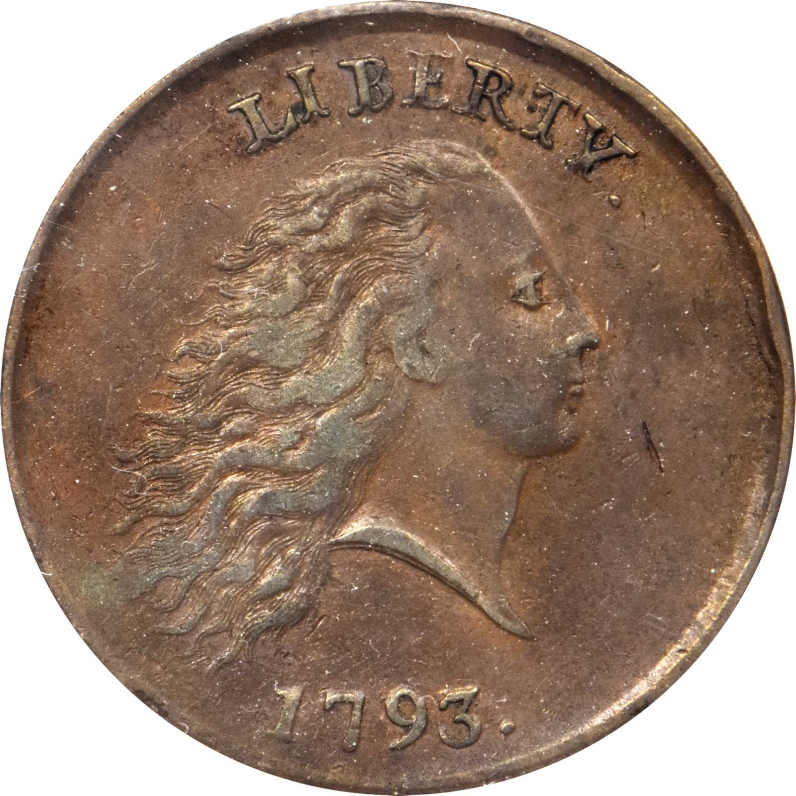 sample image for Chain Cent BN [Type]