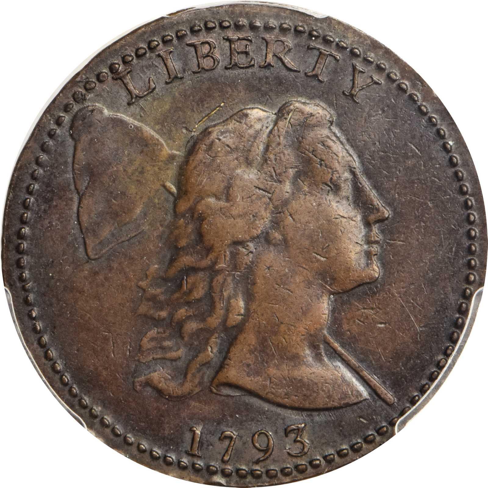 sample image for 1793 Liberty Cap BN [Type]