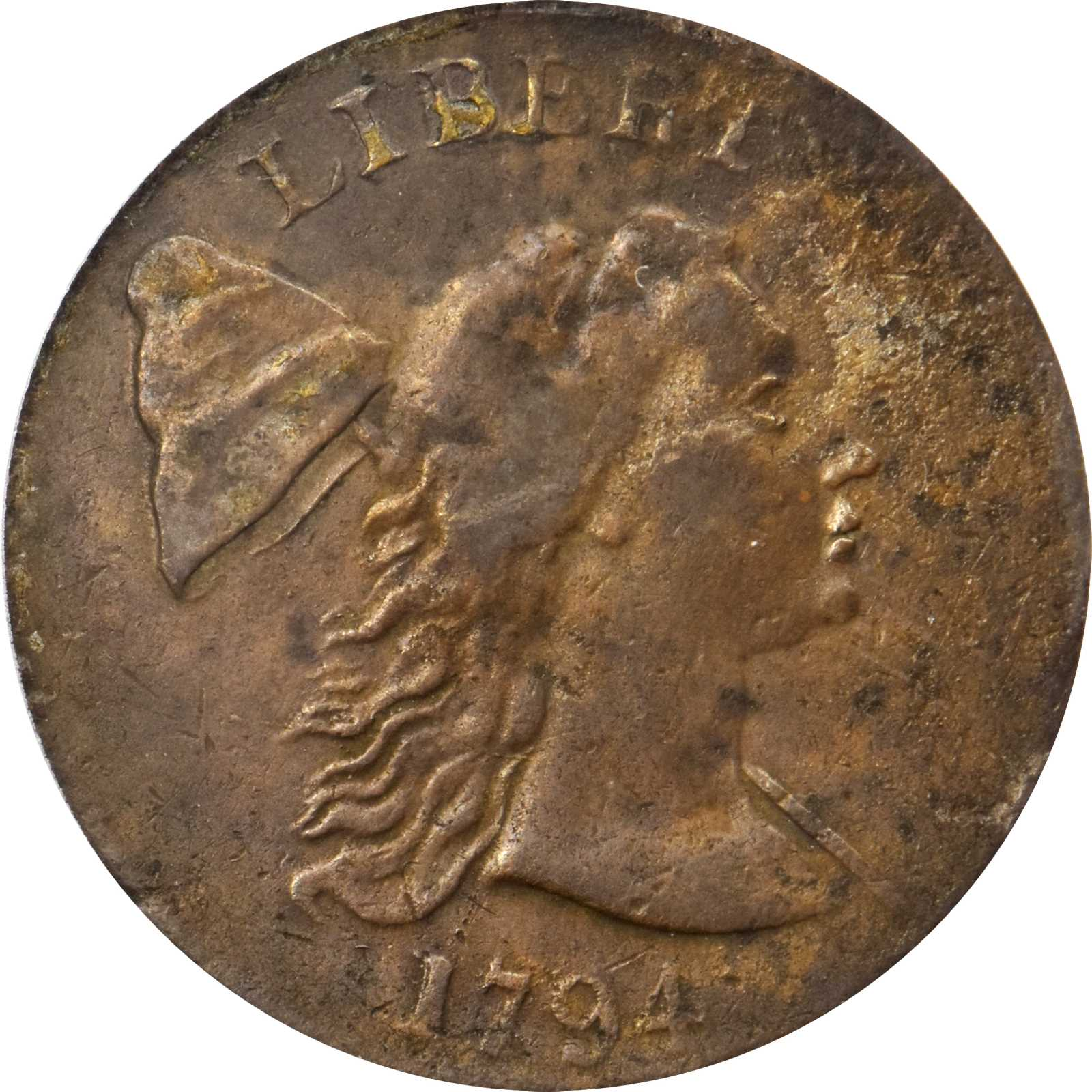 sample image for 1794 Head 1793