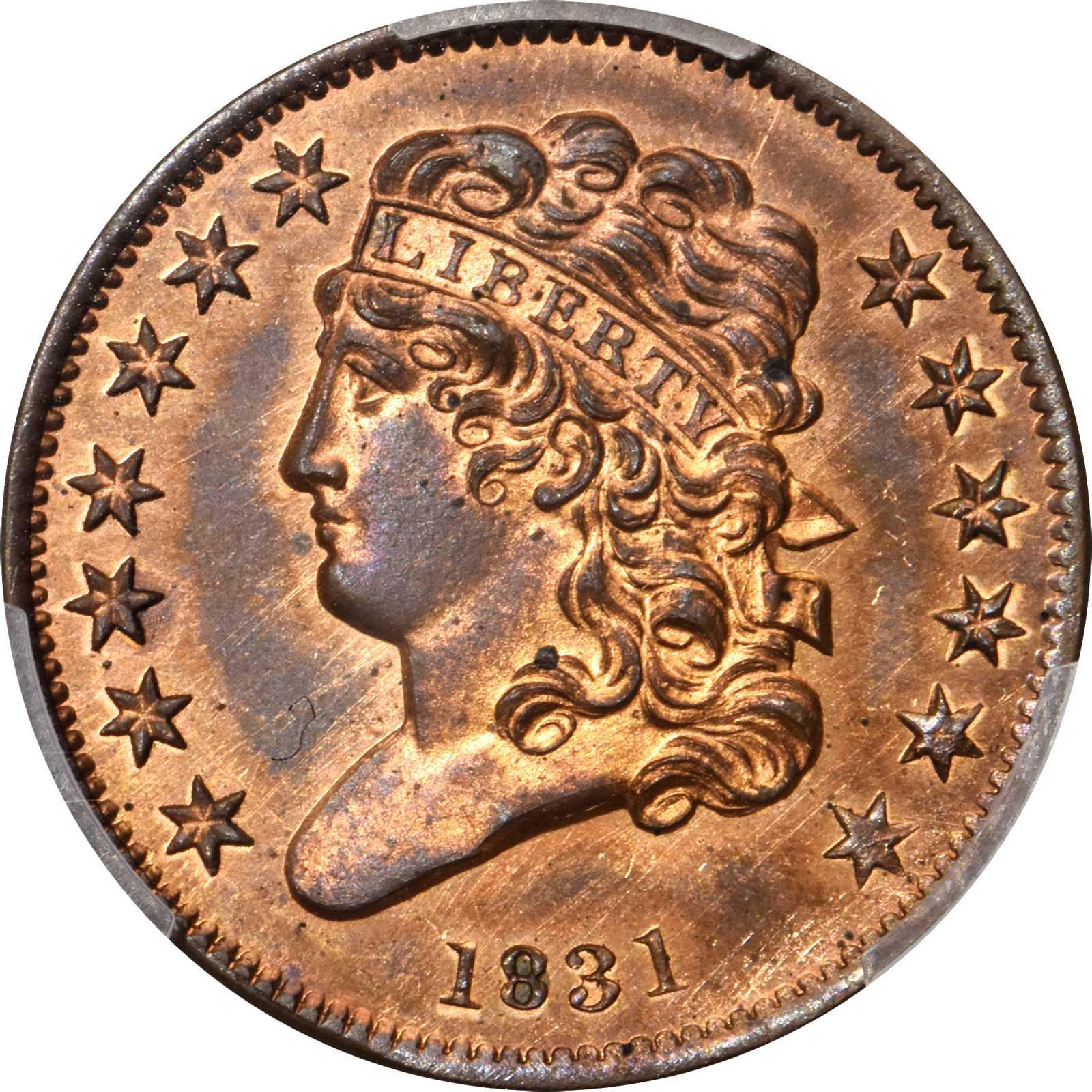 sample image for 1831 Res, Rev.1836 RB