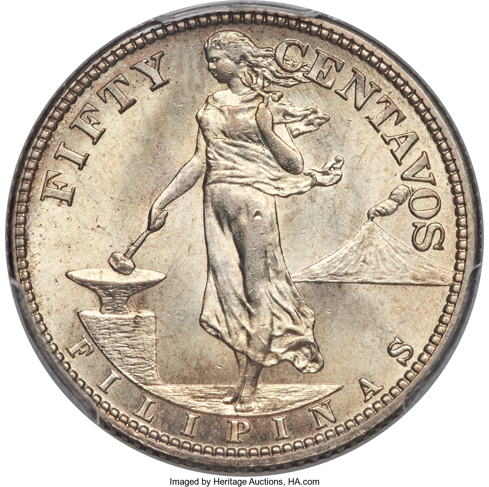 sample image for 1919-S