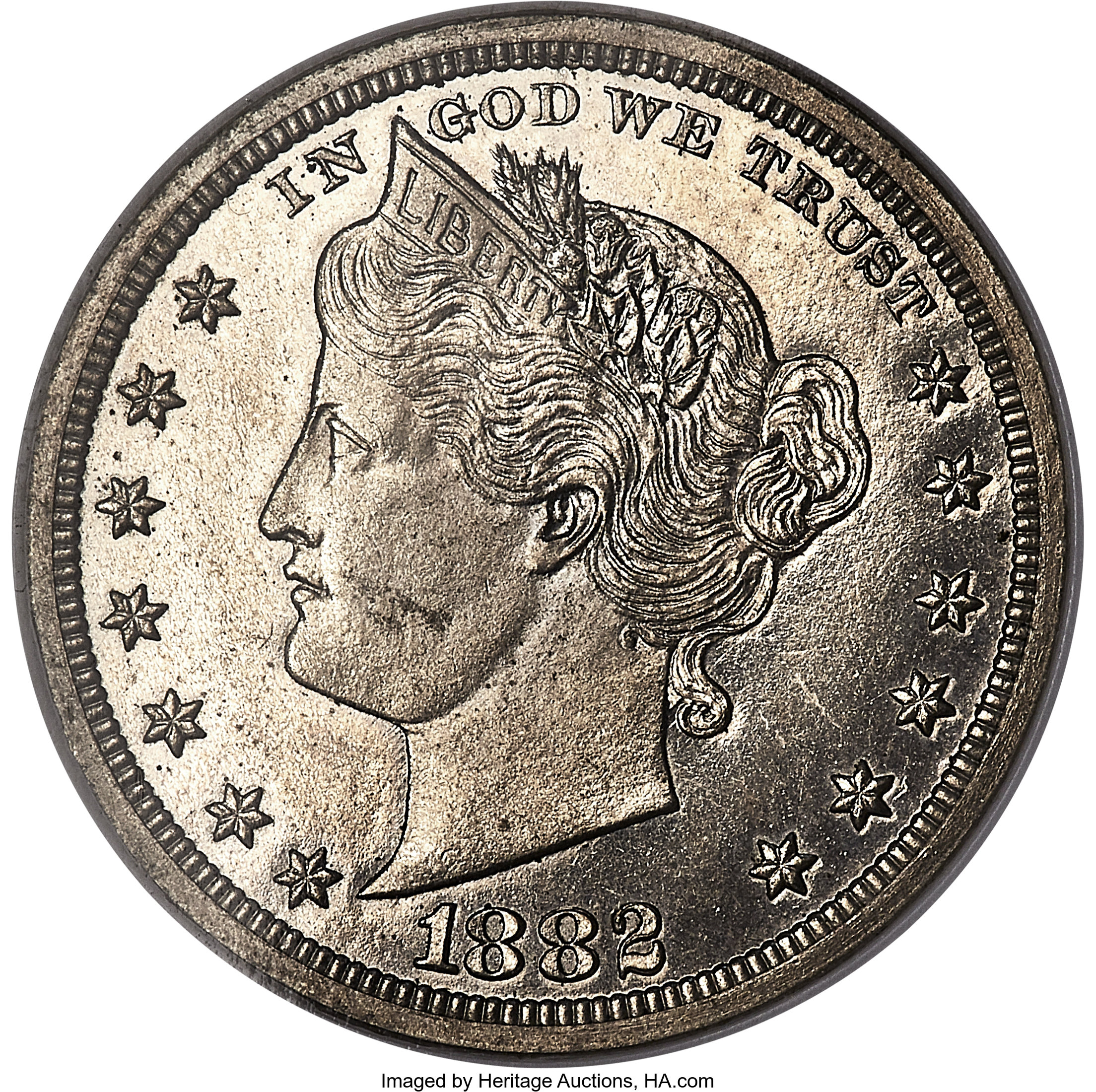sample image for 1882 J-1687 P5c PR