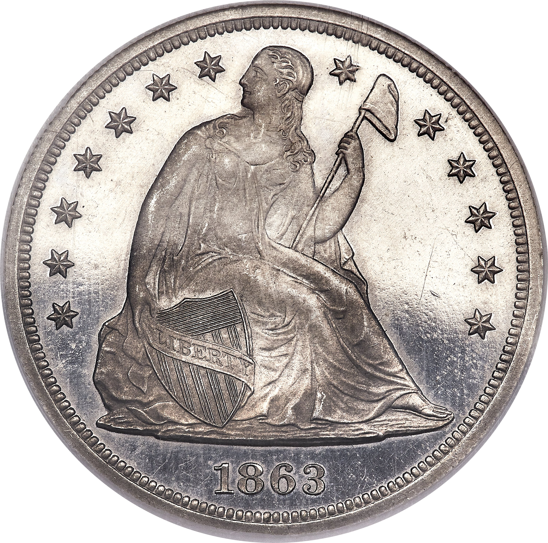 sample image for 1863 J-347 P$1 PR