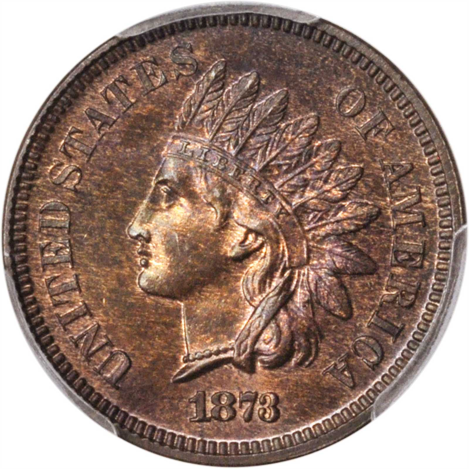 sample image for 1873 1c PR BN Closed 3