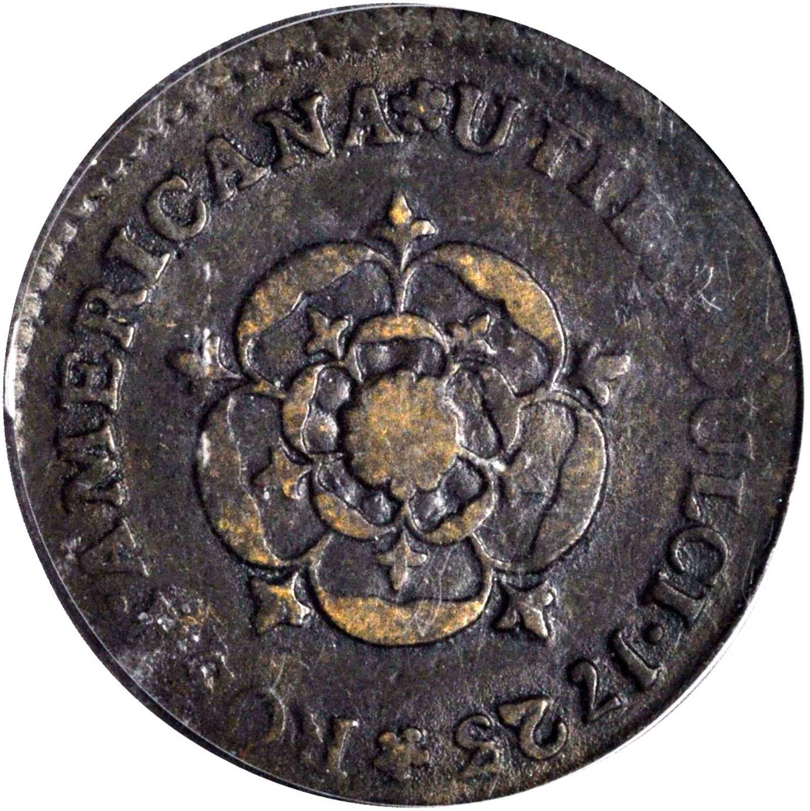sample image for 1723 Rosa Amer HP, Uncrowned BN