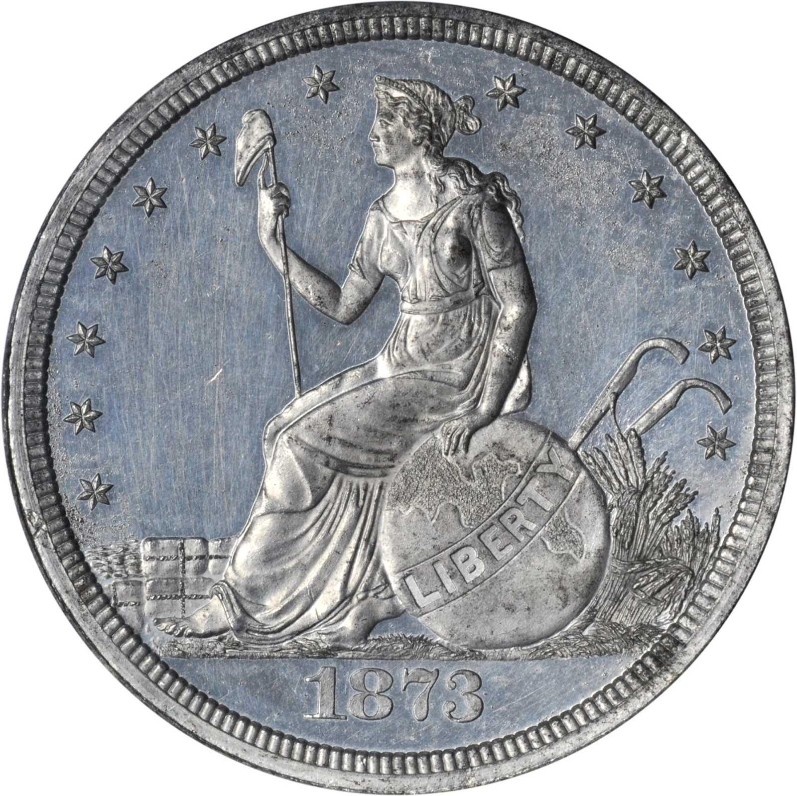 sample image for 1873 PT$1 (J-1299) PR