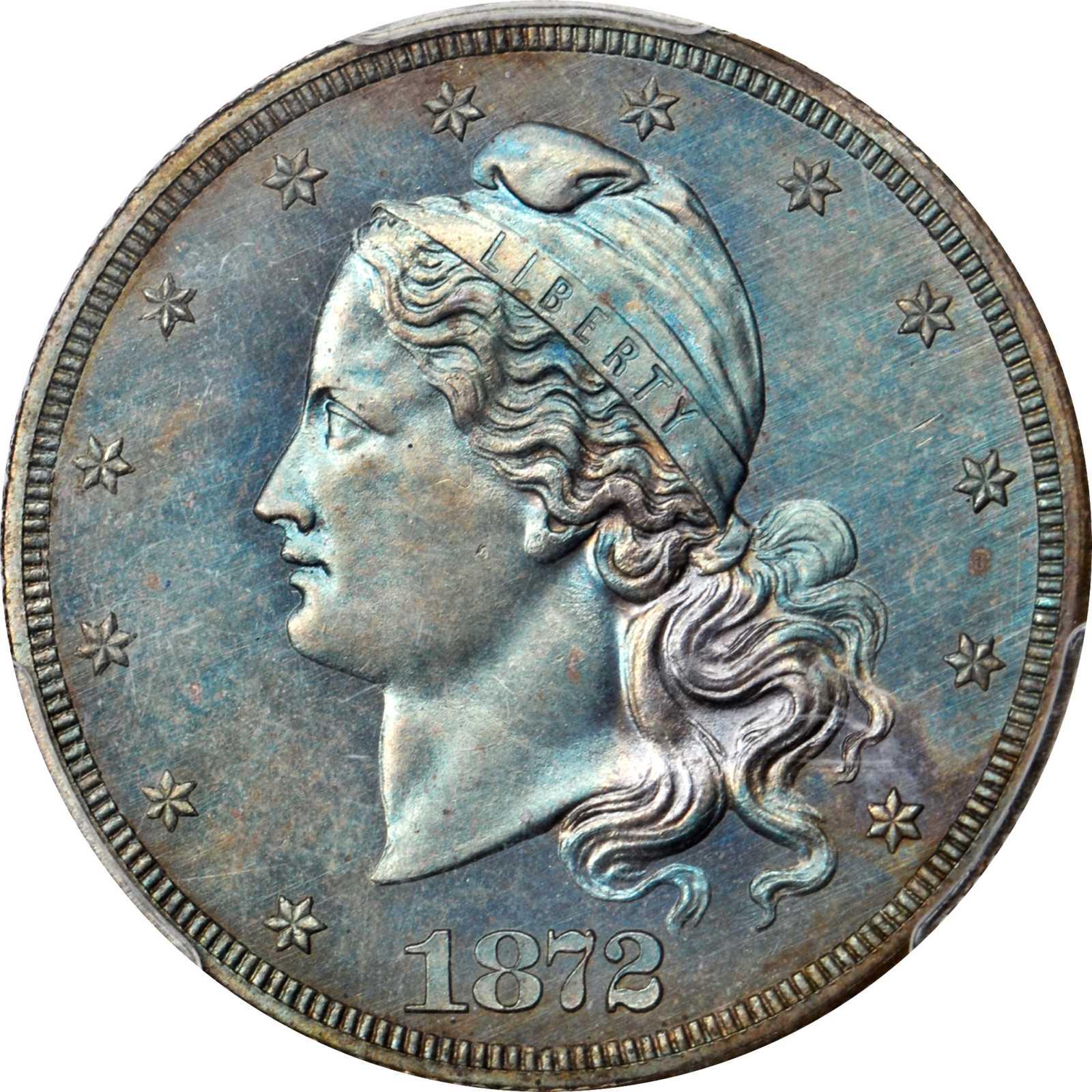 sample image for 1872 P$10 (J-1246) PR BN