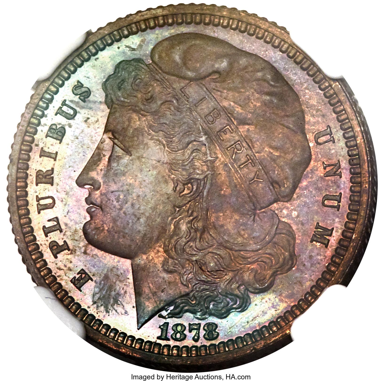 sample image for 1878 J-1578 P$5 PR BN