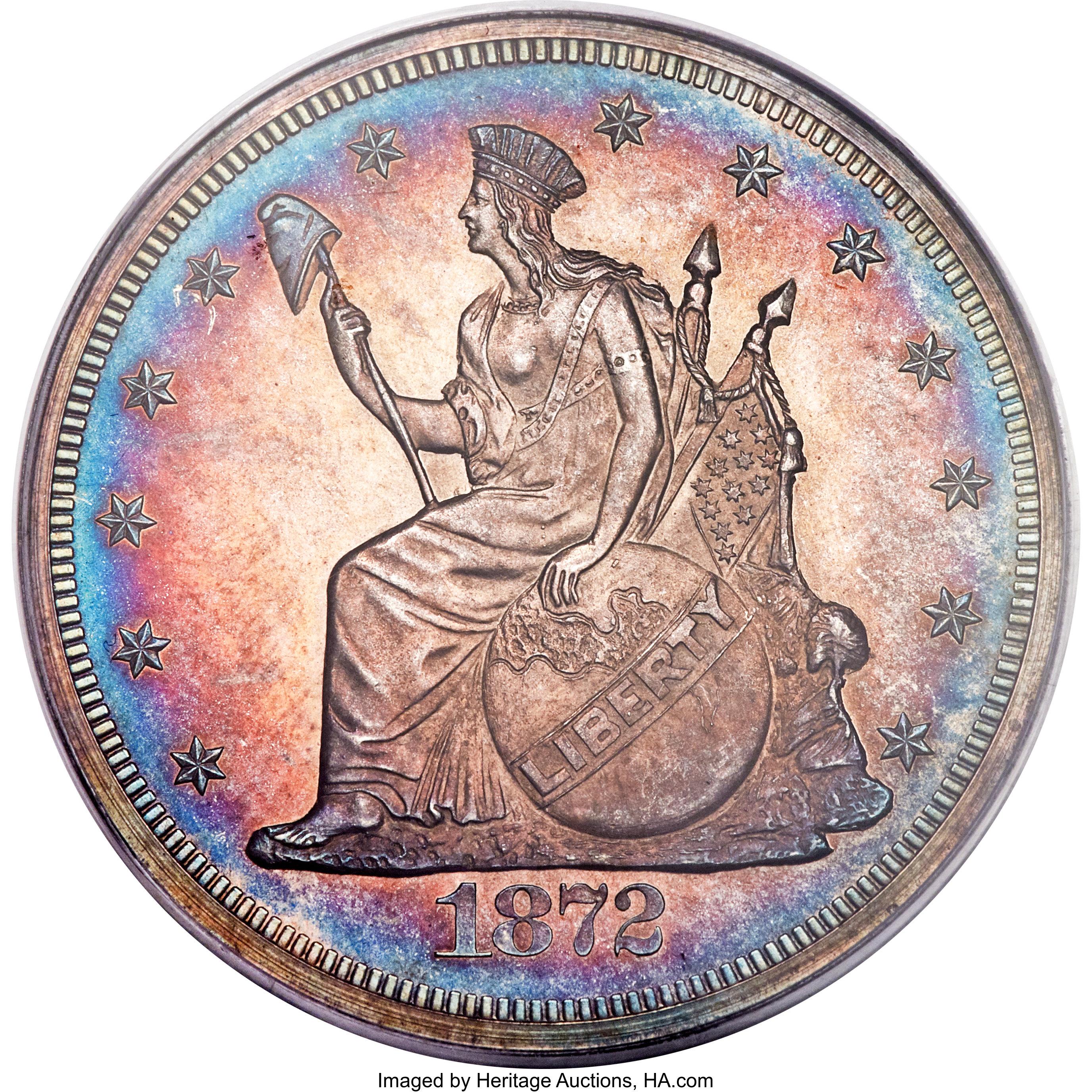 sample image for 1872 PT$1 (J-1215) PR
