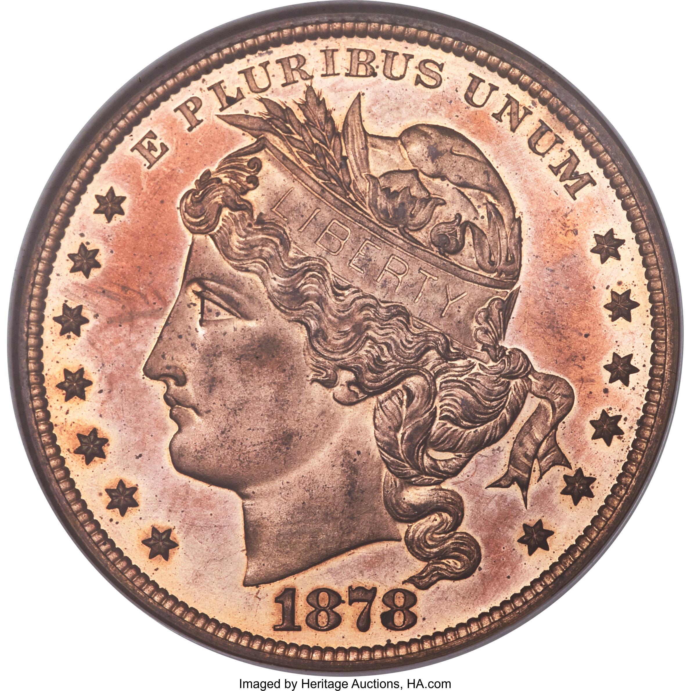 sample image for 1878 J-1562 P$1 PR RD