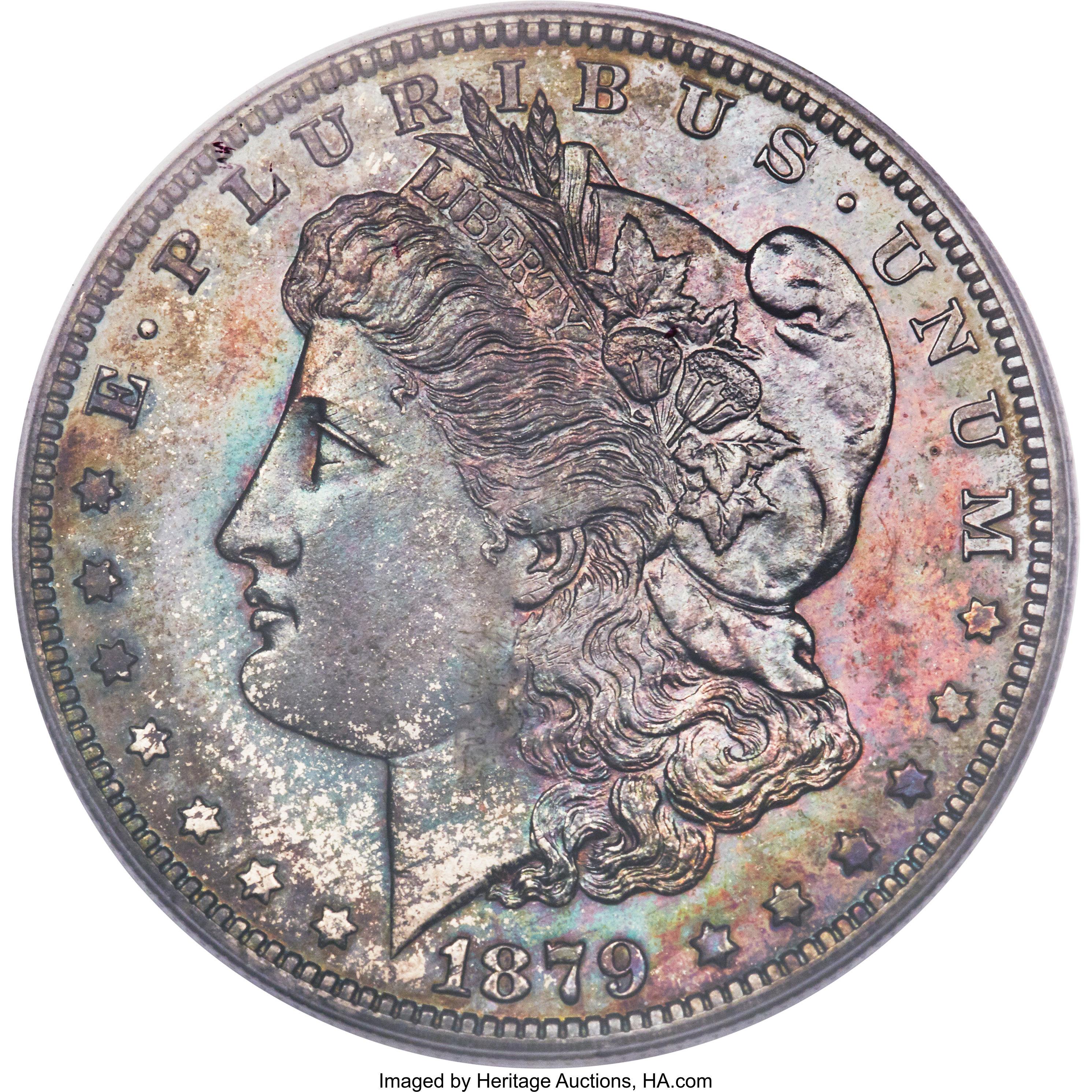 sample image for 1879 J-1613 P$1 PR