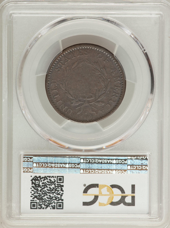 sample image for 1794 No Fraction Bar