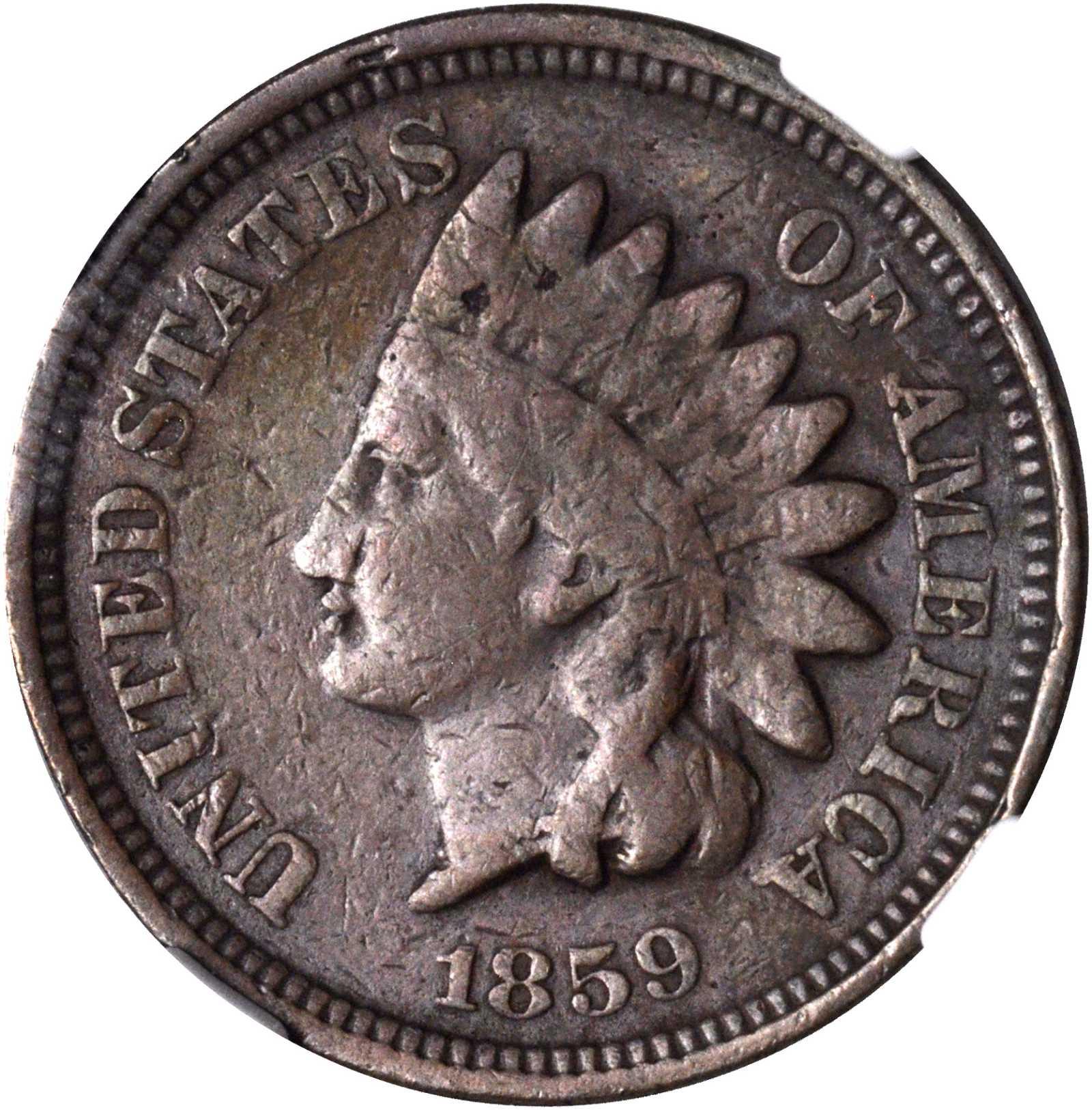 sample image for 1859 J-230 DT1c PR BN