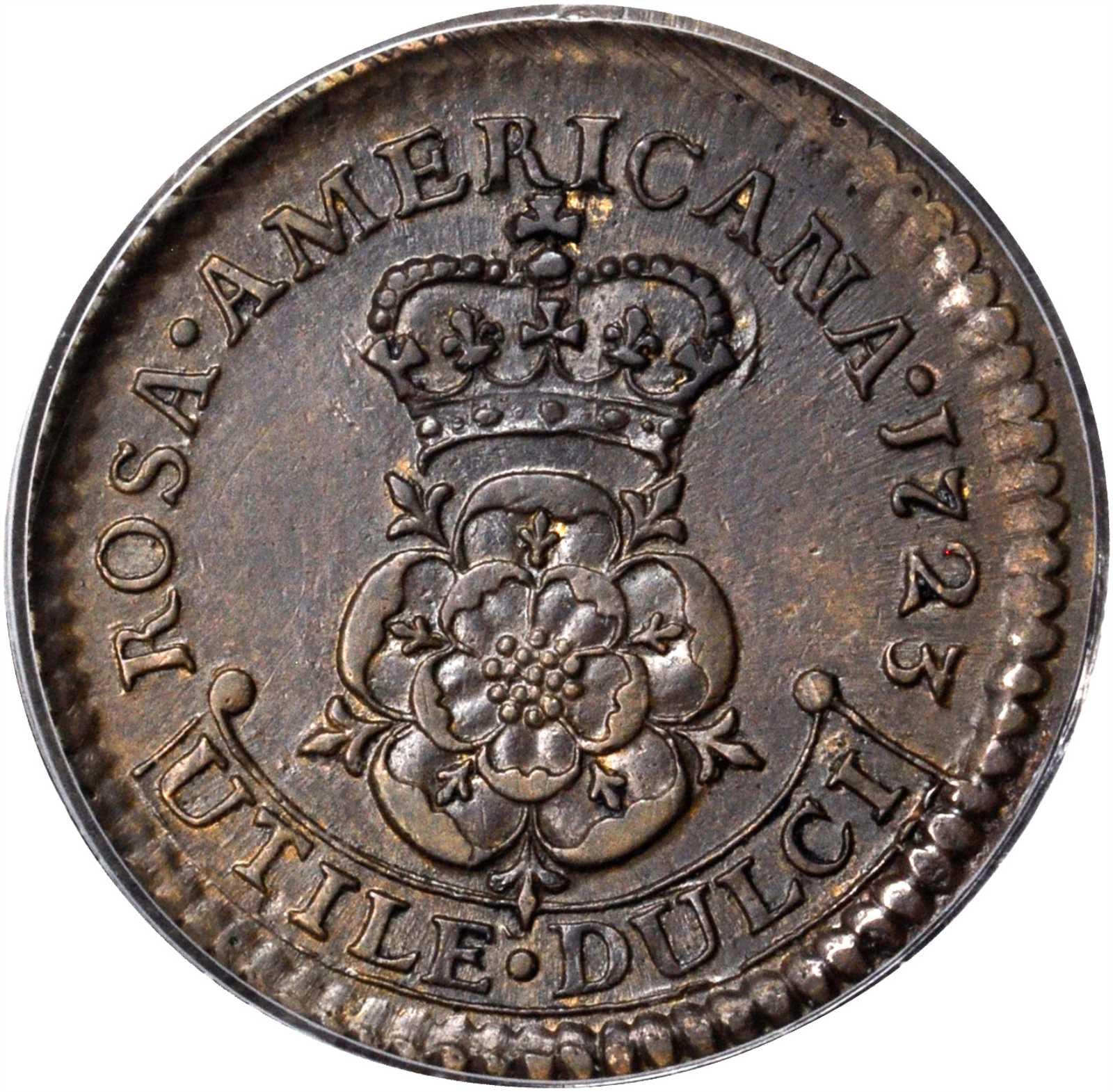 sample image for 1723 Rosa Amer HP, Crowned BN