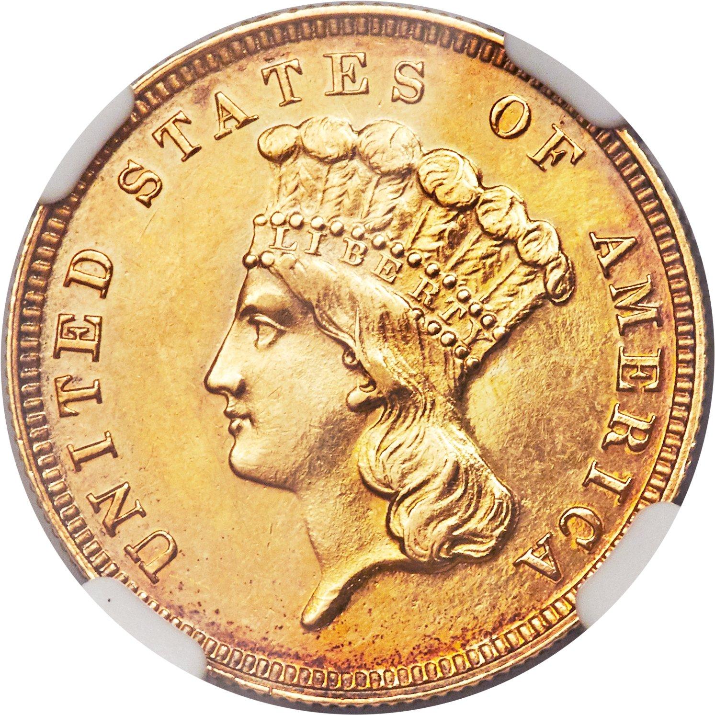 sample image for 1884 $3  PR