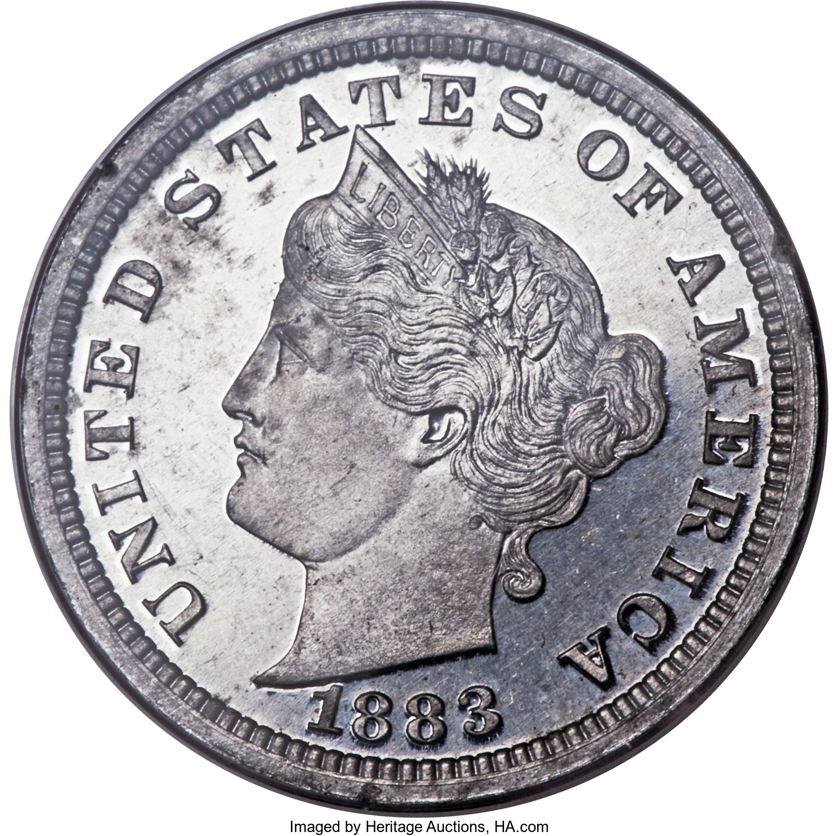 sample image for 1883 J-1713 P5c PR