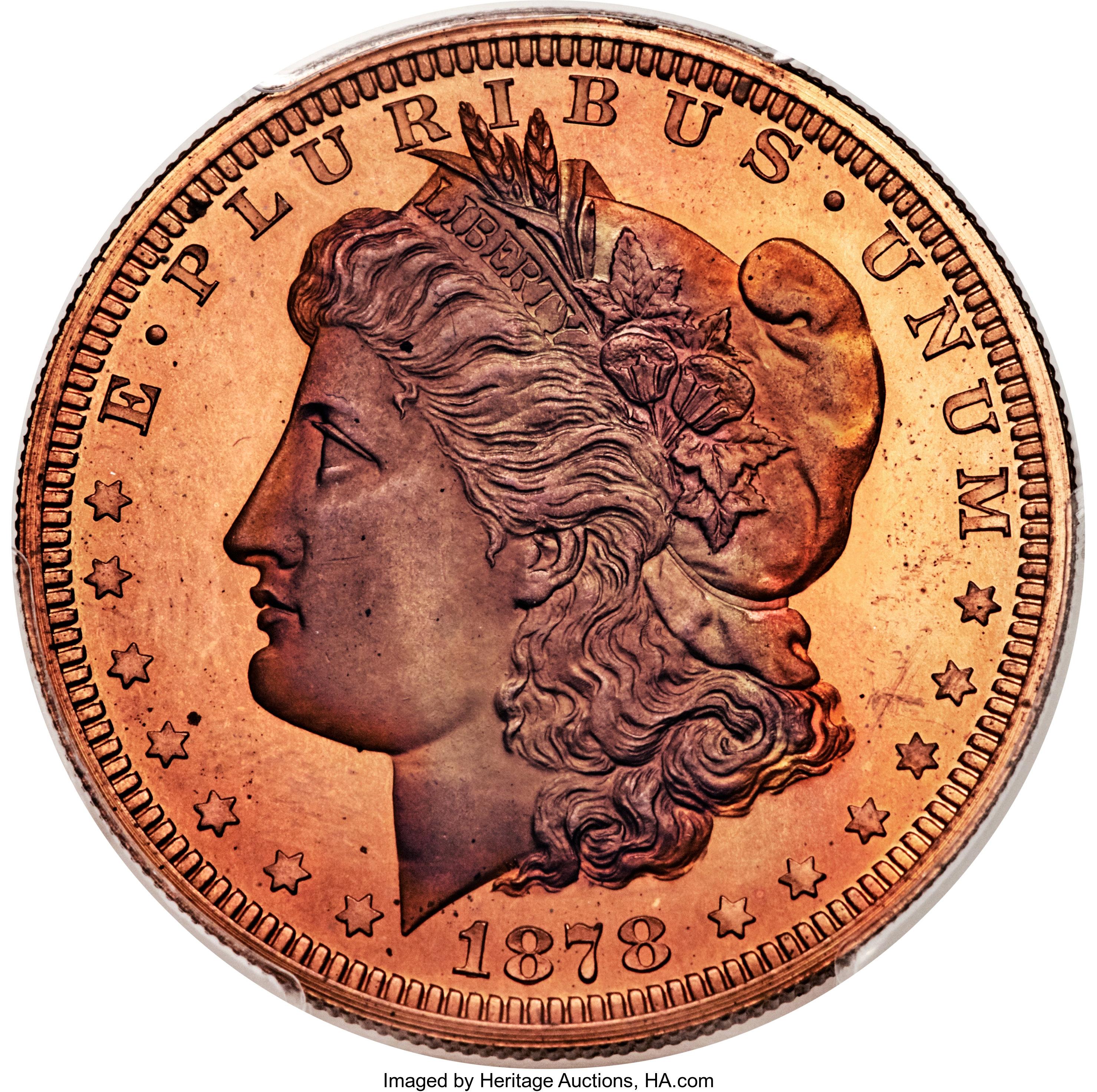 sample image for 1878 J-1565 P$1 PR RD