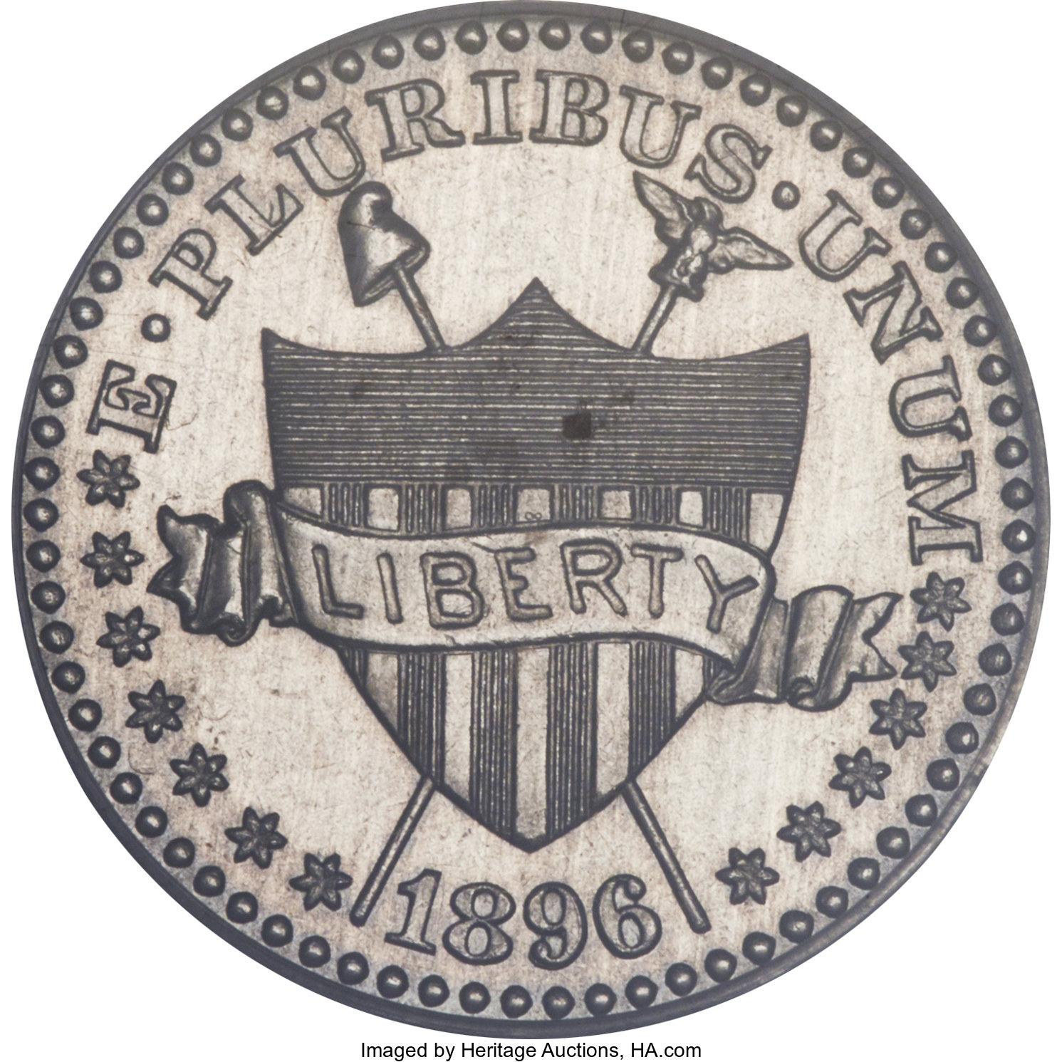 sample image for 1896 J-1771 P5c PR
