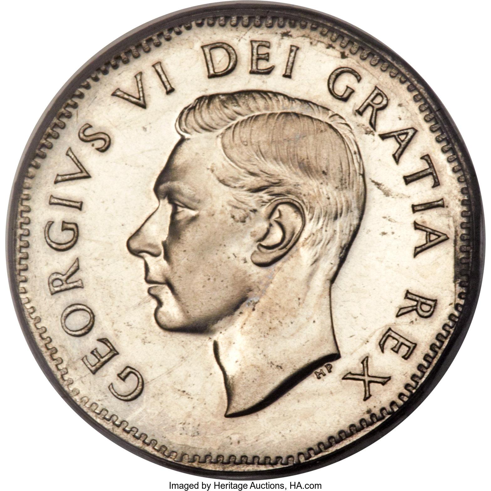 sample image for 1951 Commem               5C     SP