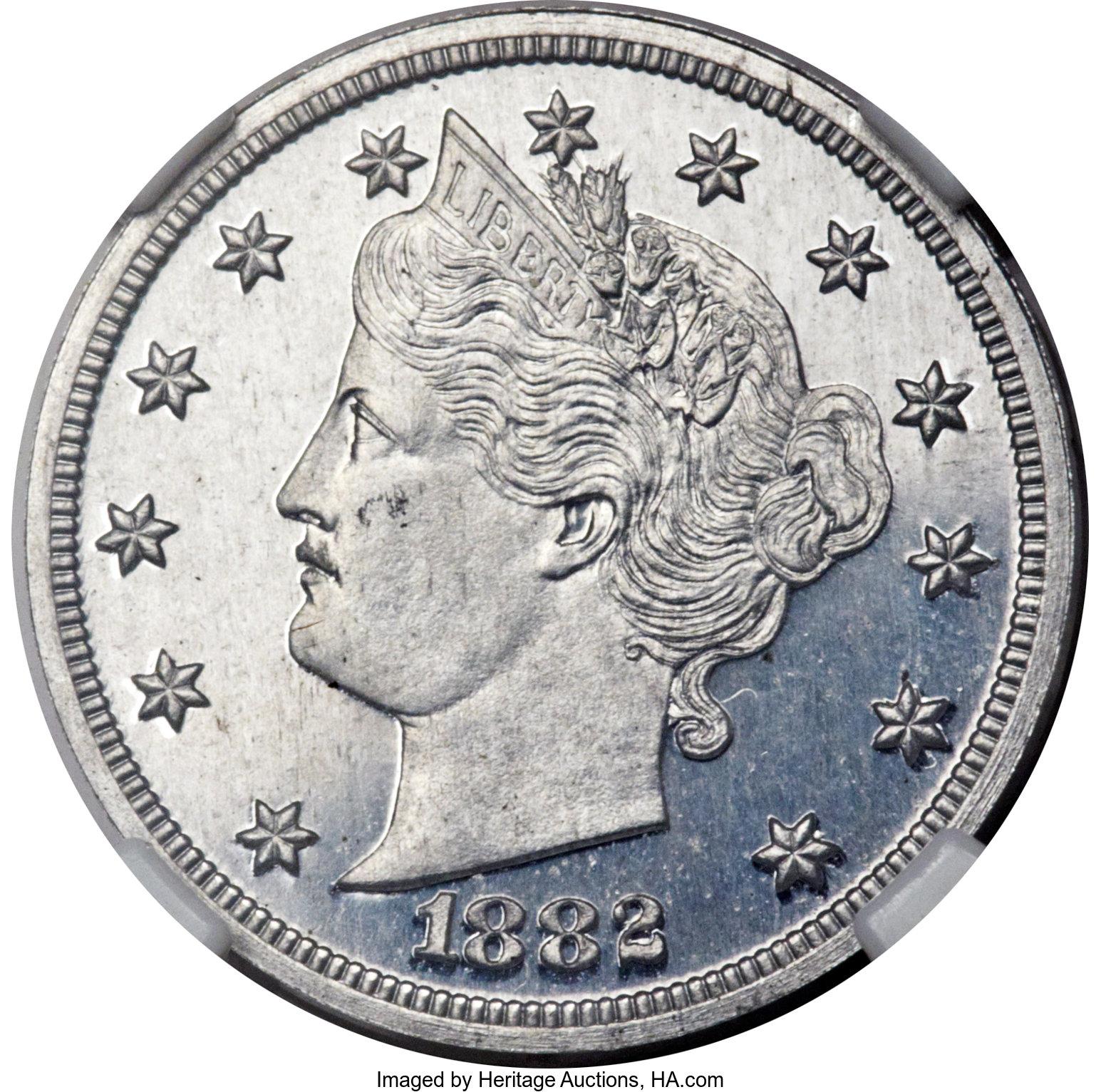 sample image for 1882 J-1692 P5c PR