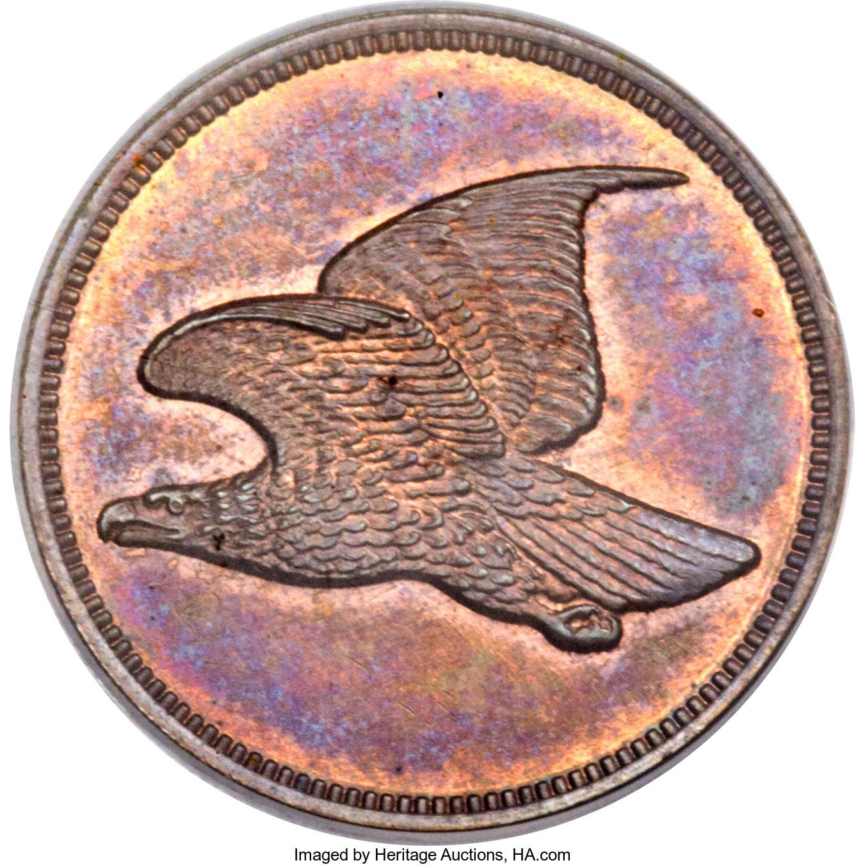 sample image for 1856 J-179 P1c PR RB