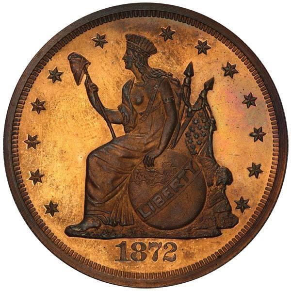 sample image for 1872 PT$1 (J-1221) PR RB