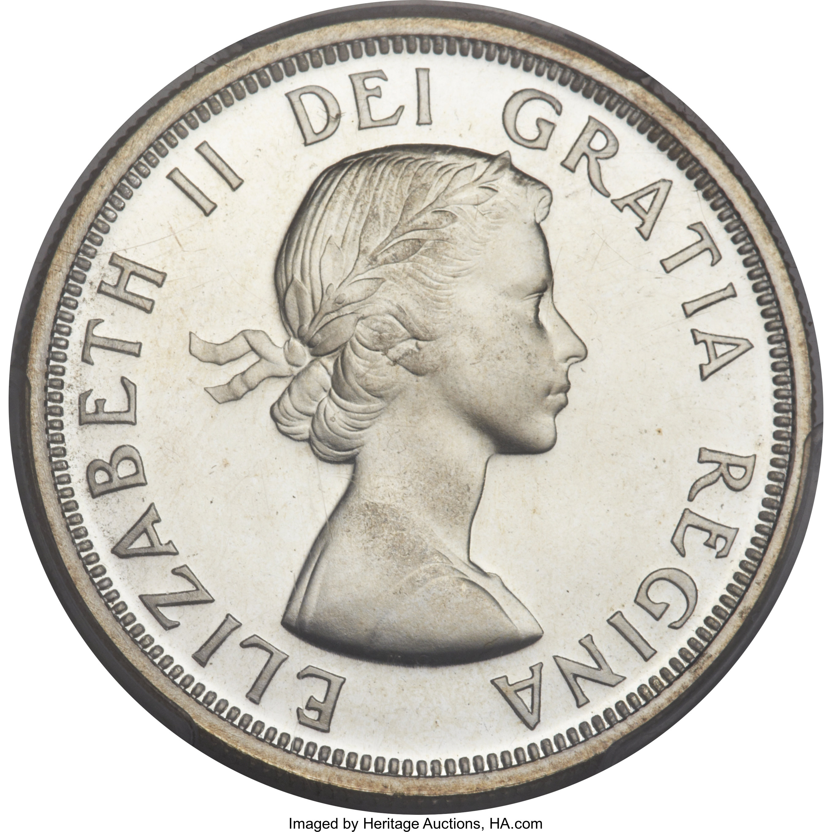 sample image for 1953 Proof Like