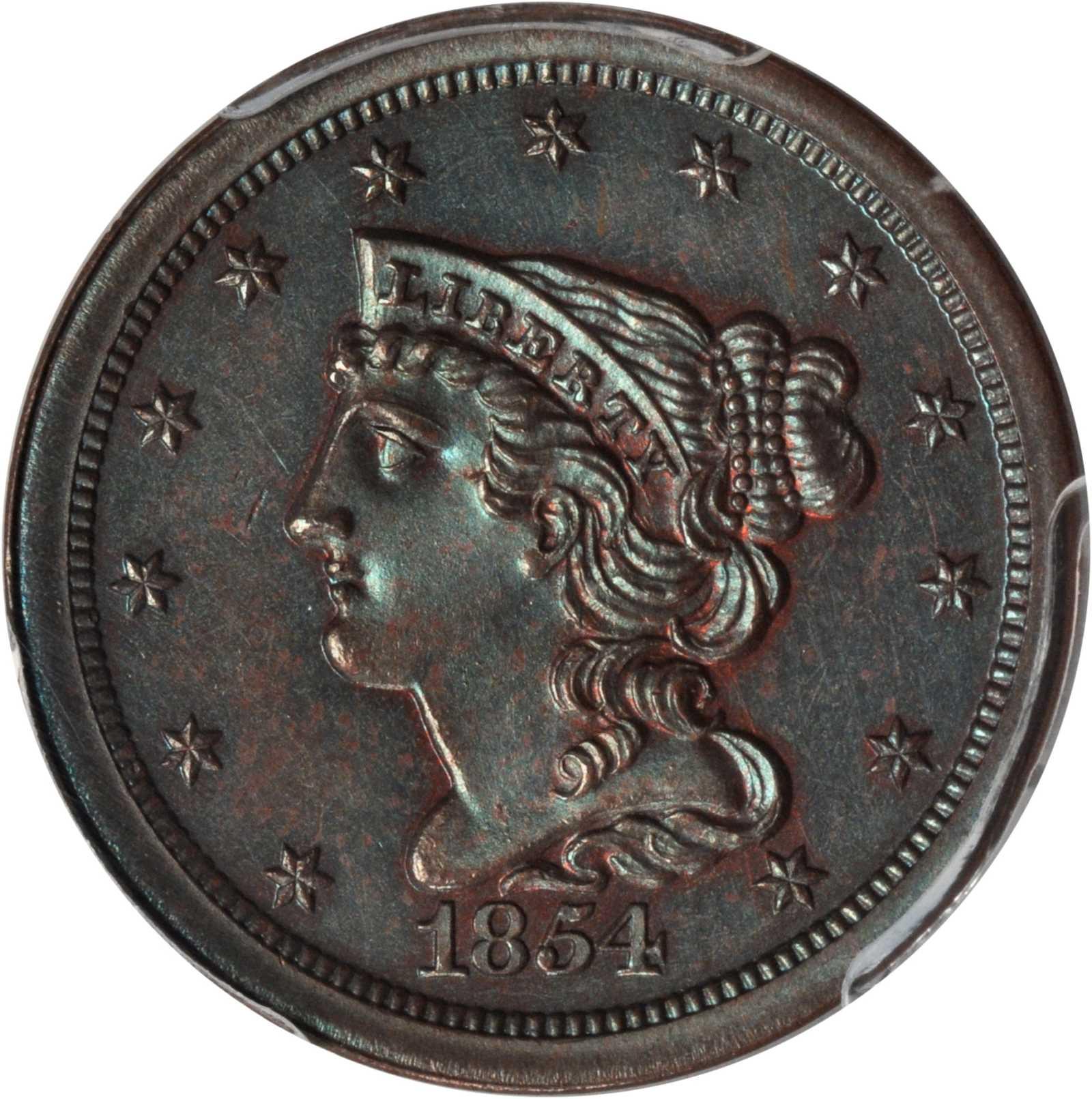 sample image for 1854 BN