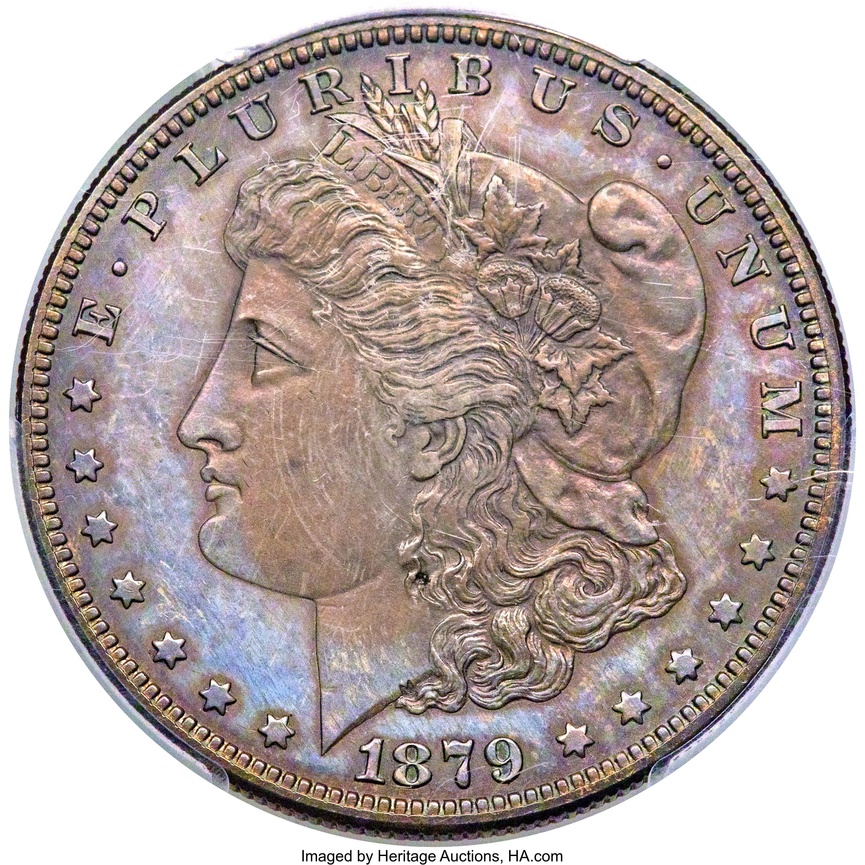 sample image for 1879 J-1615 P$1 PR