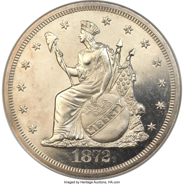 sample image for 1872 PT$1 (J-1220) PR