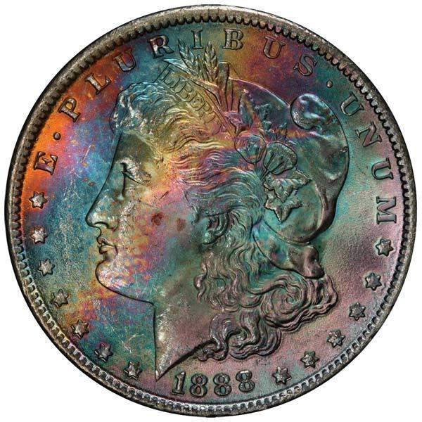 sample image for 1836 $5  PR