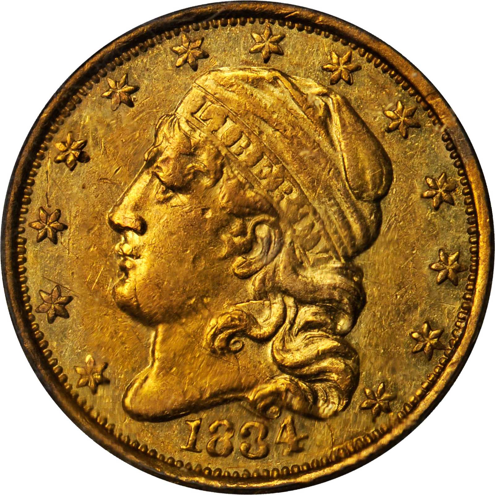 sample image for 1834 Capped