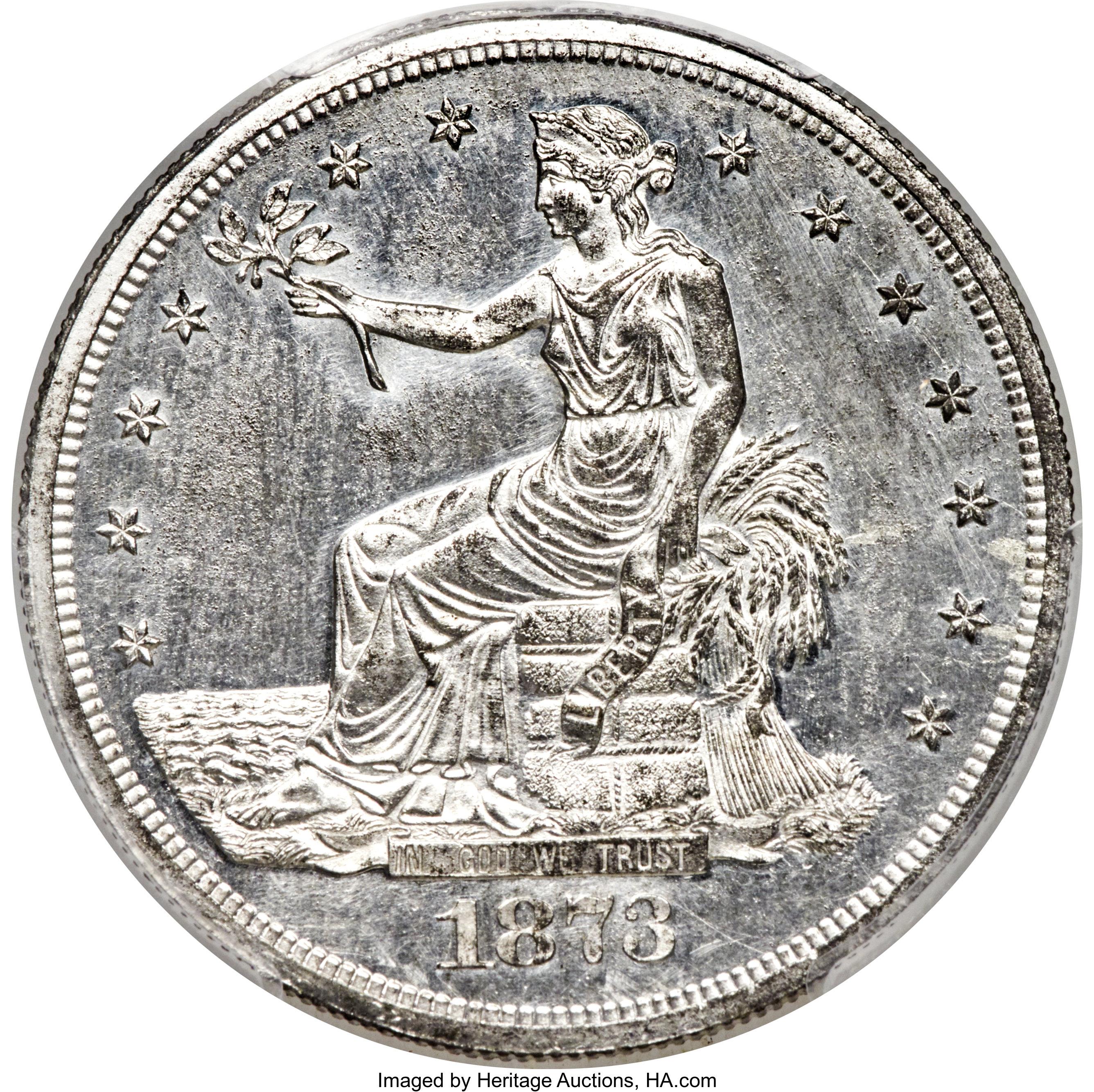 sample image for 1873 PT$1 (J-1330) PR