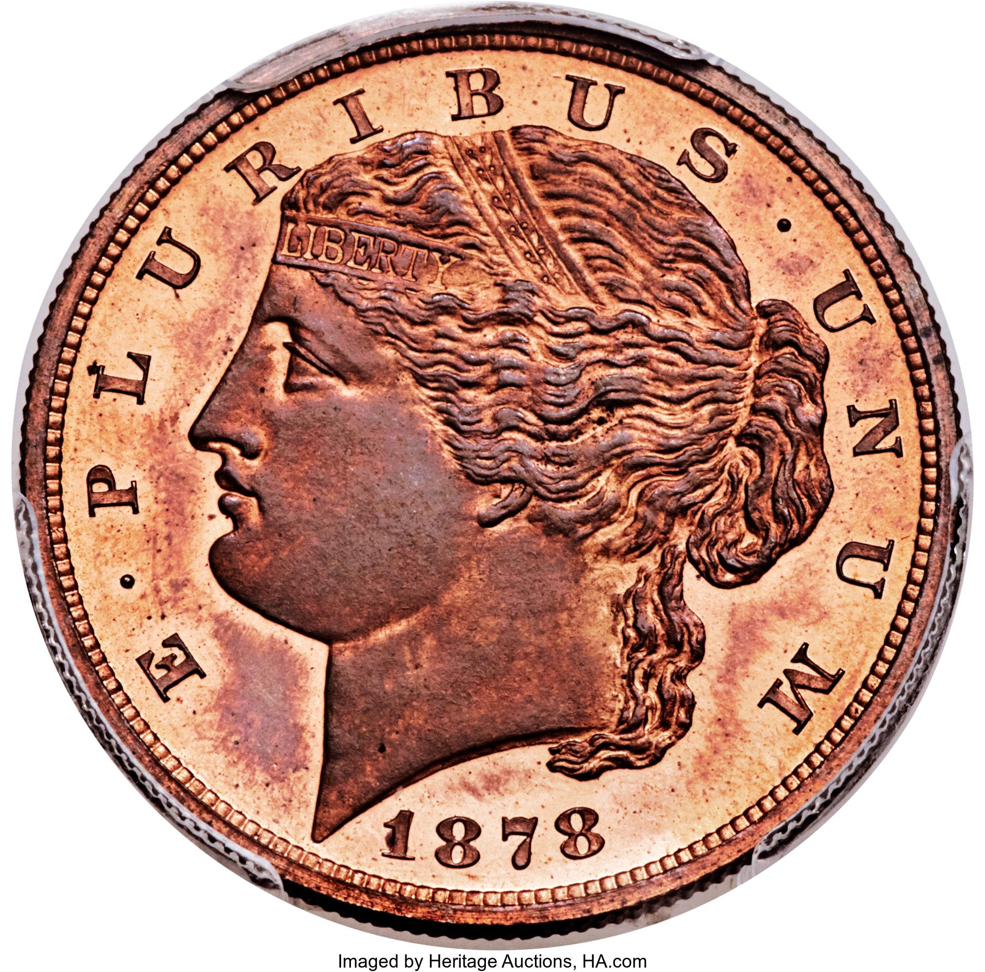 sample image for 1878 J-1573 P$5 PR RB