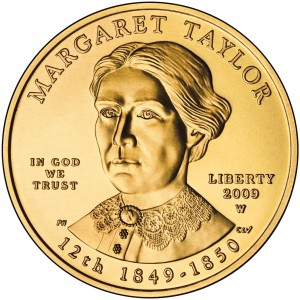 sample image for 2009-W Margaret Taylor $10  MS
