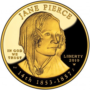 sample image for 2010-W Jane Pierce
