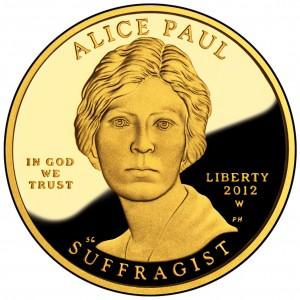 sample image for 2012-W Alice Paul