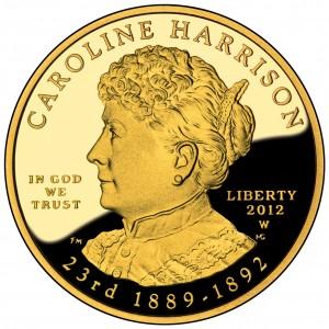 sample image for 2012-W Caroline Harrison