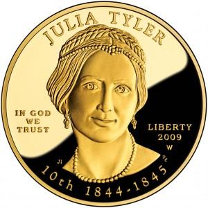 sample image for 2009-W Julia Tyler