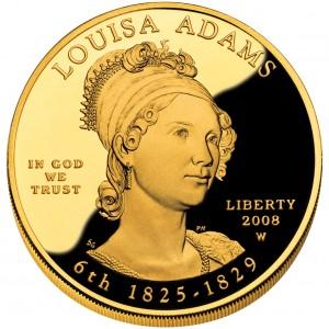 sample image for 2008-W Louisa Adams