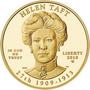 sample image for 2013-W Helen Taft