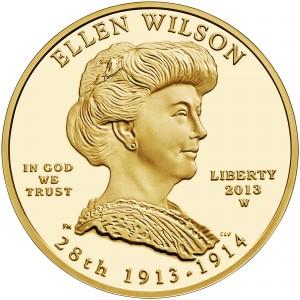 sample image for 2013-W Ellen Wilson