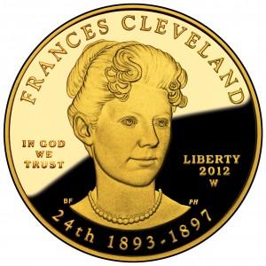 sample image for 2012-W Frances Cleveland Term 2